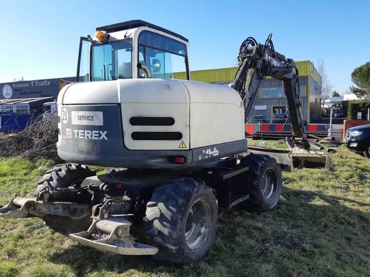 Terex Tw85 - 2011