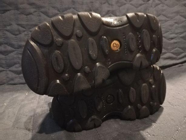 ECCO buty buciki membrana Gore Tex suwak r. 24 m okazja