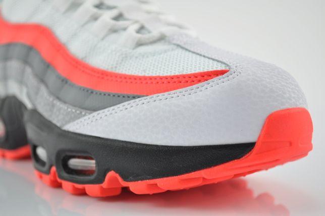 Nike Air Max 95 Essential White Black 749766 112 NWT