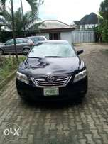 Very clean Toyota Camry (spider) for sale