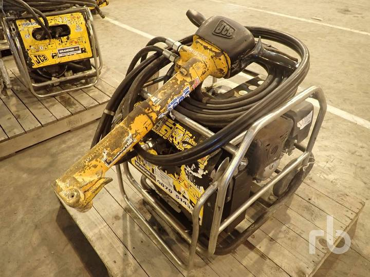 JCB BEAVER Power Pack