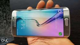 Samsung S6 edge galaxy