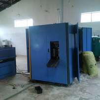 Industrial used machines and generator set