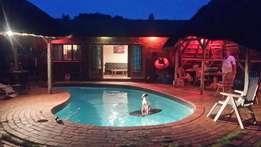 Stunning Self Catering Cottage In Amanzimtoti