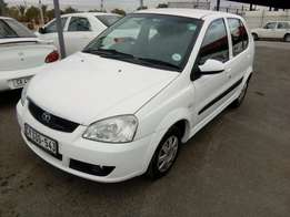 Tata Indica 1.4i LSI 2009 on special sale R49000