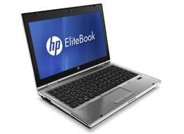 Hp Elitebook 2560p super Slim and nice looking laptop  , fast and durable new.