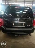 Infiniti QX56. for sale