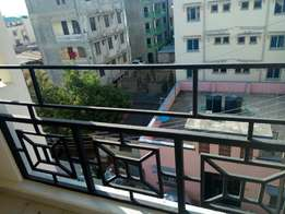 A perfect 2 bedroom apartment in Bamburi for rent
