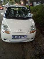 2006 chevrolet spark hatchback for sale