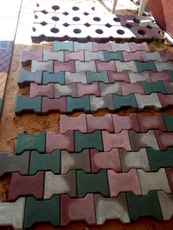 Good quality Pavers at affordable rates ,try us today for quality Mukono - image 6