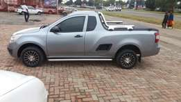 2013 Chevrolet Utility 1.4 Bakkie For Sale For R125000 Is Available.
