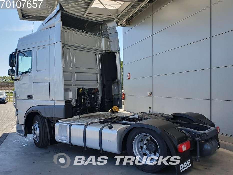 DAF XF 440 4X2 Intarder Mega Standklima Euro 6 ACC - 2014 - image 2