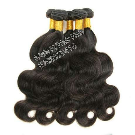 Peruvian weaves and closures for sale Muthini Estate - image 2