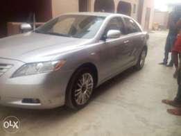 Tokunbo Toyota Camry Xle 2008