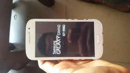 Samsung galaxy grand GT-I9082 for sale or swap