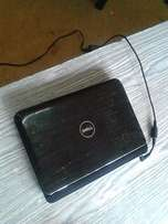 Dell mini laptop for sale, in good condition