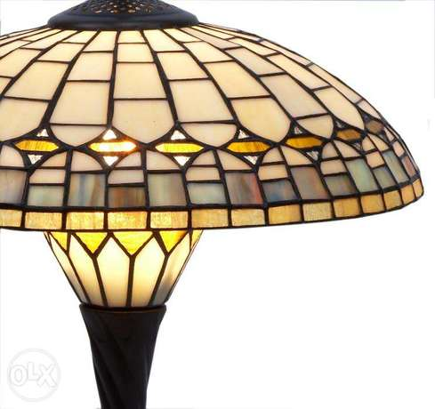 Distributor of Tiffany lamps جدة -  2