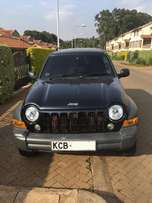 Quick Sale Well Maintained Jeep Cherokee V6 Sport Edition