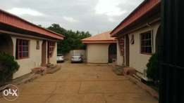 Guest house for sale (3 flats and 14 bedrooms)