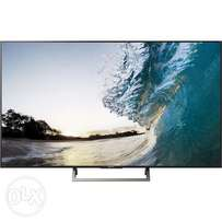 Sony 65 inch HDR UHD Smart LED TV -KD65X850E Free Delivery