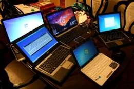 Laptops for resellers