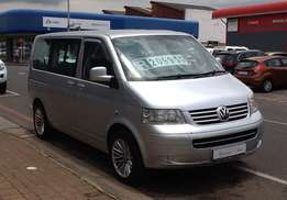 06 VW Komvi 2.0 TDi New shape - A MUST SEE - VERY SCRCE