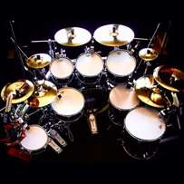 Kenny King drums academy