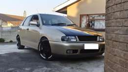 2002 VW Polo Playa for Sale or Swop with cash difference