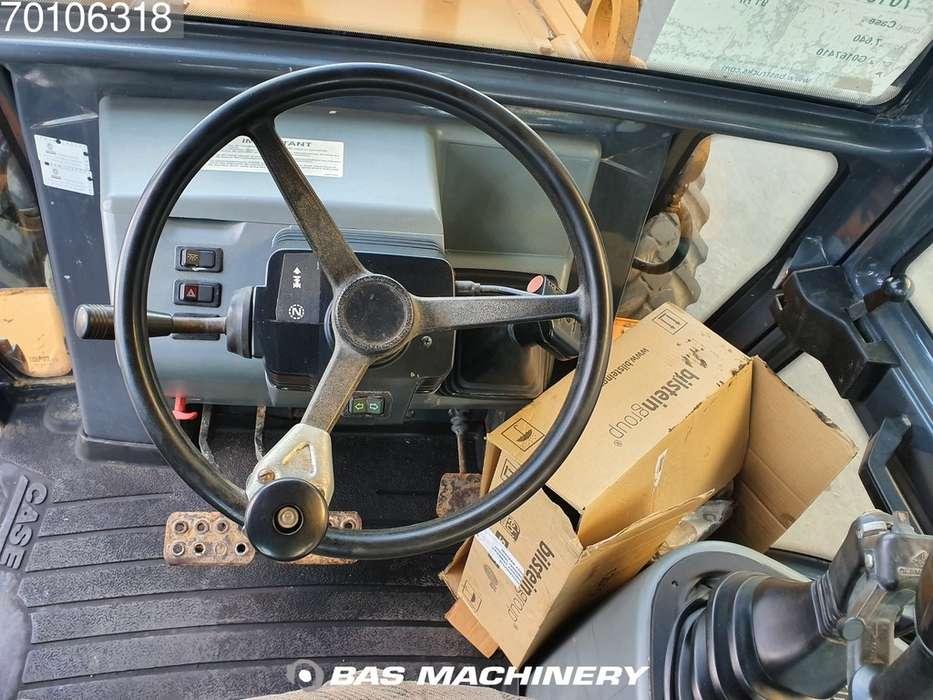 Case IH 580 SLE - 1999 - image 13