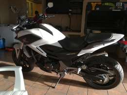Honda nc750x for sale for 55000