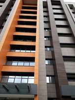 well finished Highrise 3 bedroom in copper road ikoyi