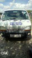 TOYOTA SHARK 3L for sale