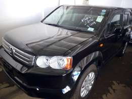 Honda Crossroad Black KCN new import