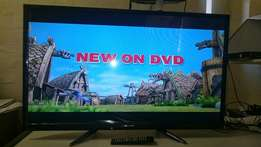 40 inch Blaupunkt TV for sale