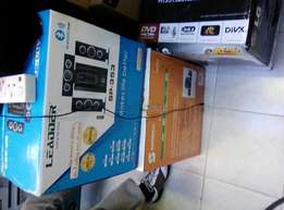 SP 353 3.1 leader woofer with Bluetooth