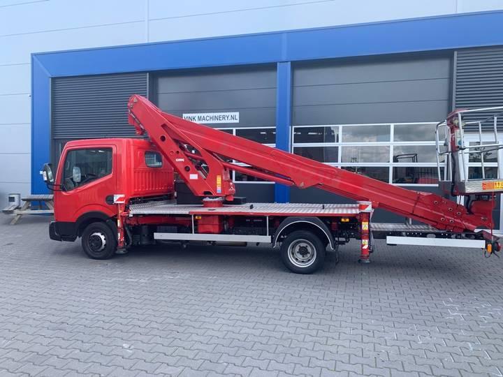 CMC PLA 250 Hoogwerker - 2014