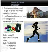 Get your fitness journey on track
