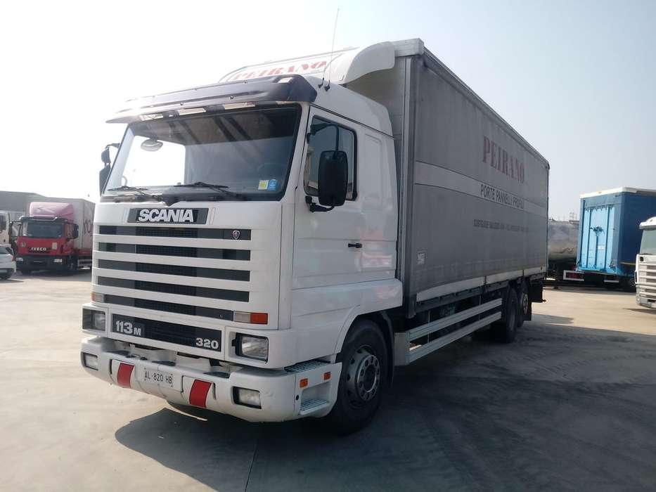 Scania 113.320 - 1996