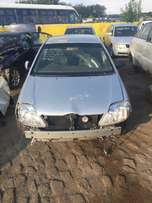 Toyota corolla for stripping