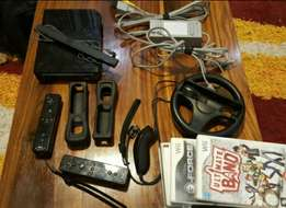 PS2 plus a free Wii