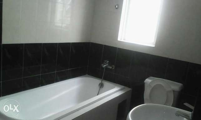 3 bedroom service terrace with a BQ Ikoyi - image 2