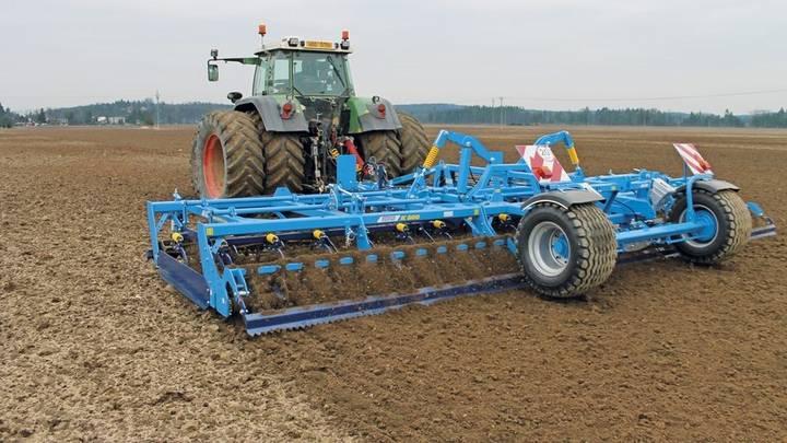 Farmet K-900 PS   ІI/А - 2005