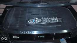 DSTV Explorer Decoder and Dish Complete
