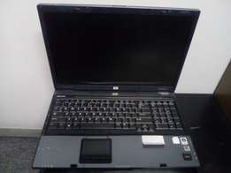 HP 3GB Ram 160GB Harddrive Laptop