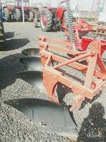 Used 4 Share plough