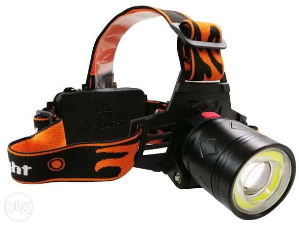 Brand New 1L Rotary Zoom Headlight