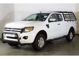 2013 Ford Ranger 3.2 XLS Auto 4x4 for sale R 292 900