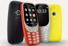 NOKIA 3310 is Back ! (DUAL SIM)