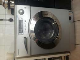Washing machine R1500