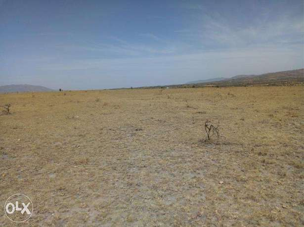 2 Acres for sale in Kitengela near Saitoti Nairobi CBD - image 5